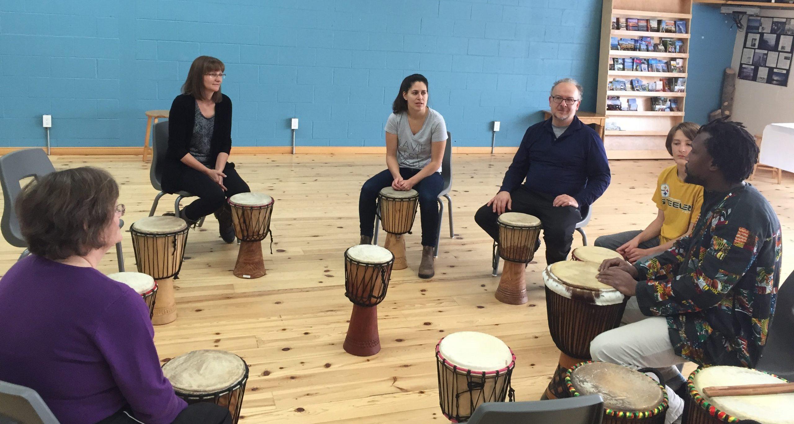 Semaine québécoise des rencontres interculturelles