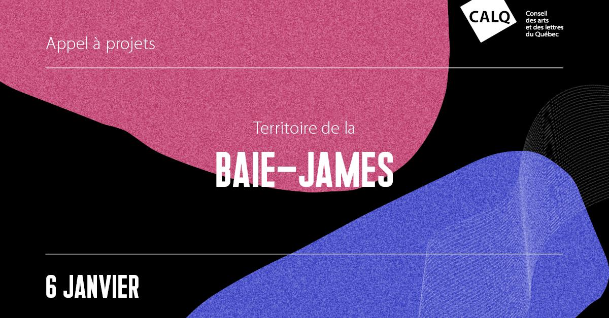 Appel entente Baie-James