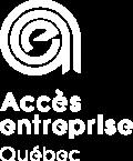 Accès entreprise Québec logo